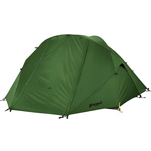 Eureka! Assault Outfitter 4 Person, 4 Season Backpacking Tent