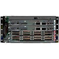 Cisco Catalyst 6500 Enhanced 4-Slot Chassis - Chasis de Red (0-40 °C,...