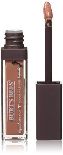 Burt's Bees 100 Prozent Natürlicher feuchtigkeitsspendender Lipgloss, Niagara Nude, 1 Stift