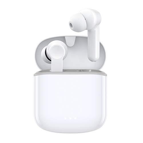 Wireless Earbuds, Bluetooth 5.0 Earbuds CXK Hi-Fi Stereo Headphones 30H Playtime True...