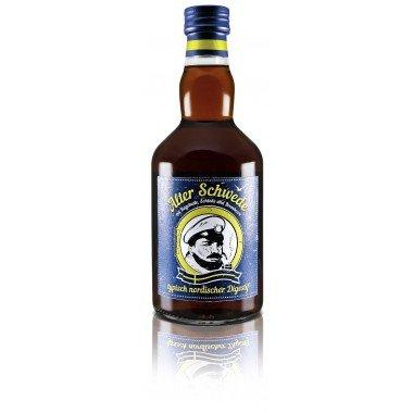 Alter Schwede - Likör - Spirituose - Schnaps - Bitter 40%alc. 0,5l