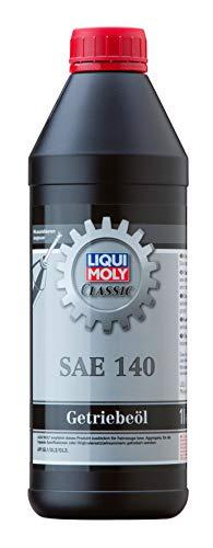 LIQUI MOLY 20817 Classic Getriebeöl SAE 140 1 l