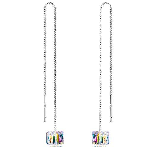 Alex Perry Regalo Festa della Mamma orecchini donna bambina orecchini argento 925 idee regalo donna mamma gioielli donna offerta regalo divertenti donna idee regalo compleanno donna idee