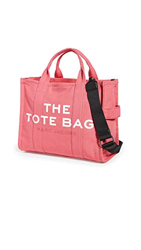 Marc Jacobs Small Traveler Tote Bright Pink One Size