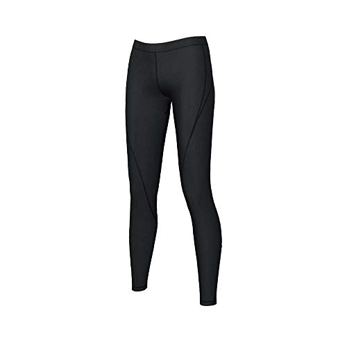 ELITE 0799 Womens Power High Stretch Bovenkleding Legging, 28/30, Zwart, 1