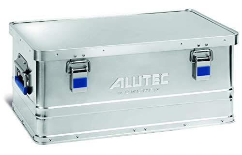 Alutec München - Alubox Basic 40