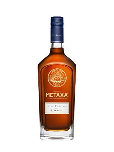 Metaxa 12 Sterne - 3