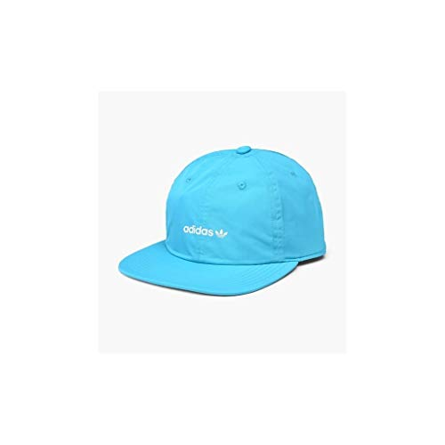 adidas Floppy 6 Panel Strapback Cap Energy Blue O/S