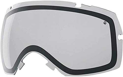 Smith iOS Snow Goggle Replacement Lens (Clear)