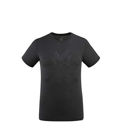 MILLET Densityool Tee-Shirt SS - T-Shirt Homme