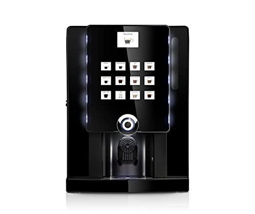 Servomat Steigler LaRhea Business Line Grande PB Kaffeevollautomat (Bohne, Festwasser)