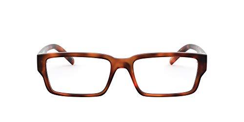 ARNETTE An7181 Bazz - Marco rectangular para gafas