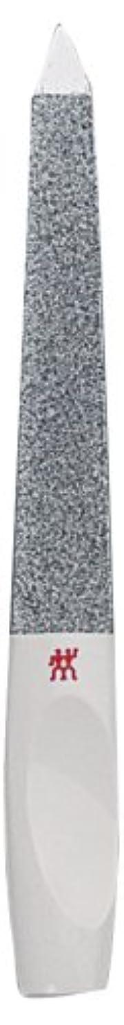 行本パーフェルビッドZwilling ネイルファイル 90mm 88302-091