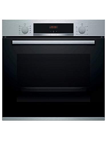 Bosch HBA512ES0, horno independiente, acero inoxidable