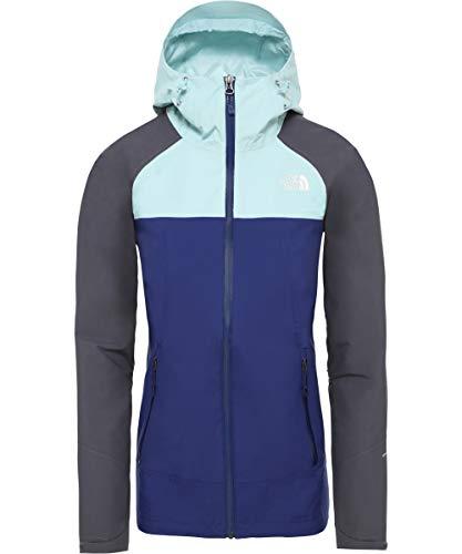stratos veste fonctionnelle pour femme multicolore