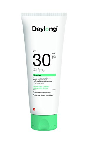 Daylong Sensitive Gel SPF 30, 200 ml