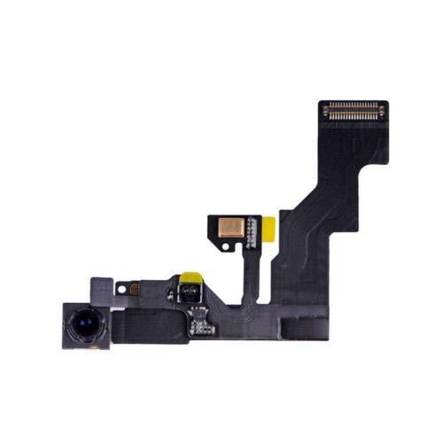 Mobofix vervangende camera aan de voorzijde voor iPhone 6S Plus, camera aan de voorzijde met nabijheidssensor Flex-kabel montage