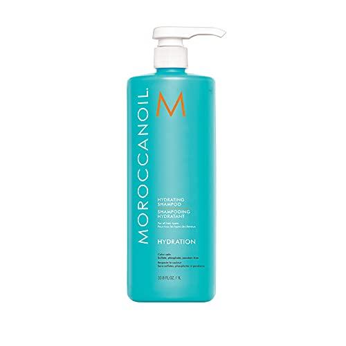 Moroccanoil Hydrating Shampoo, 33.8 oz