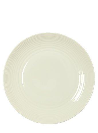 Royal Doulton Gordon Ramsay Maze White Plate 28 cm