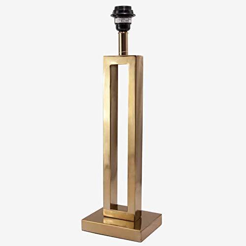 Beter & Beste decoratieve lamp, Model: 2171067, Brons Enkel