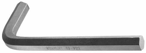 Stanley - Llave allen curta de 1.5 mm