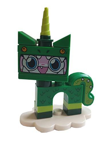 LEGO UniKitty! 41775 Serie 1: (#04 Einhorn-Kitty Dinosaurier)