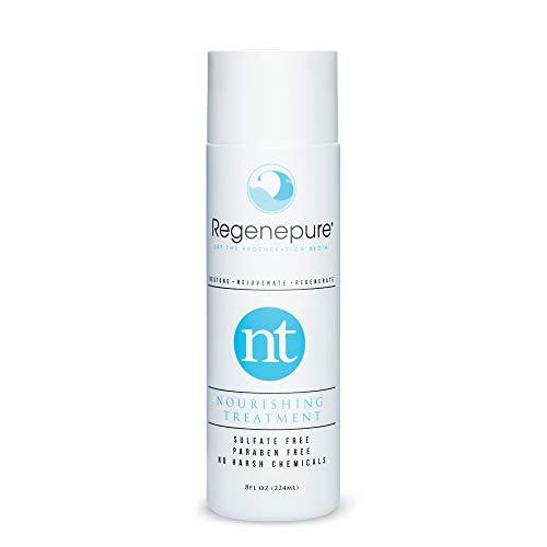 Regenepure NT (Nährbehandlung) Scalp Cleanser Haarausfall Shampoo