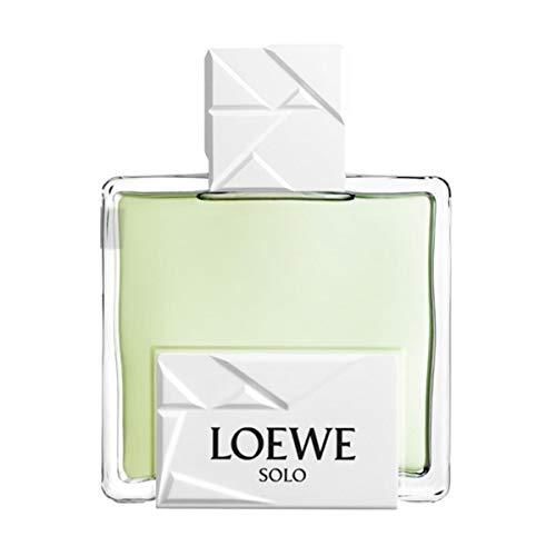 Loewe Solo Loewe Origami Edt Vapo 50 Ml 1 Unidad 1400