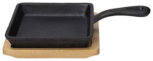 Tognana Fusion Taste - Sartén de hierro fundido