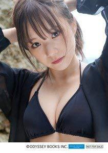 稲場愛香(Juice=Juice)セカンド写真集「ラヴリネス.」 書泉特典生写真