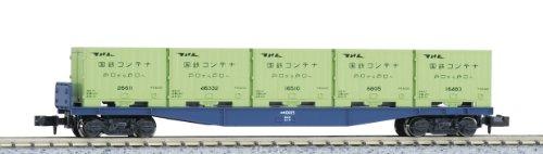 J.N.R. Koki 10000 (Model Train)