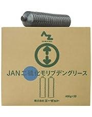 AZJAN二硫化モリブデングリース ジャバラ400g