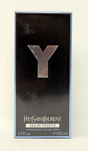 Yves Saint Laurent, Agua de perfume para hombres - 100 ml.