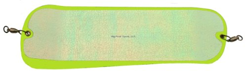 Pro-Troll Fishing Products HotChip 11 Flasher with EChip (Glow Chartreuse, 11-Inch)