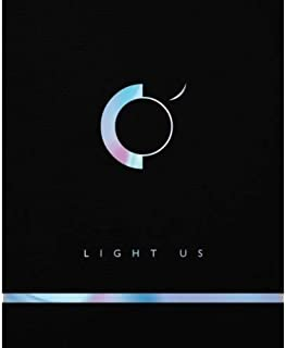 1st Mini Album: Light Us