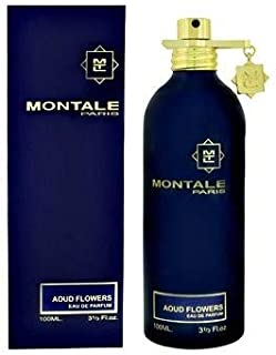Aoud Collection - Aoud Flowers EDP for Men by Montale 100ml