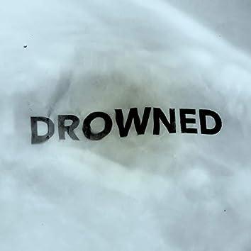 Drowned Sink Again