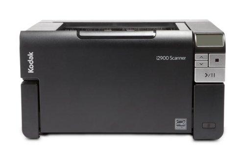 Kodak i2900 Scanner (600dpi, USB 2.0) schwarz