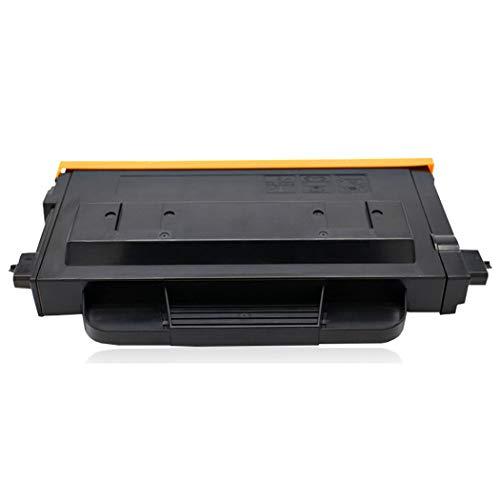 MALPYQA Kompatibel mit Panasonic KX-FAC438 428CN Tonerkartusche für MB2238 2538 2235CN Tonerkartusche Drucker Tonerkartusche,Powderbox
