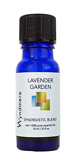 Lavender Garden Synergistic Blend ~ 10ml (1/3 oz)