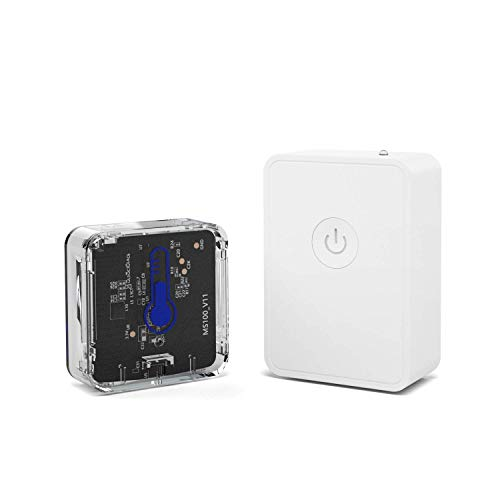 Meross Termómetro Higrómetro Sensor Temperatura