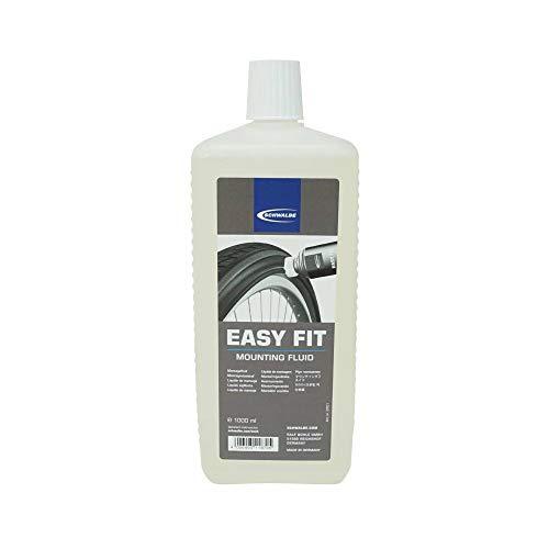 Motodak Liquide de Montage Pneu tubeless Schwalbe Easy fit (1 l)