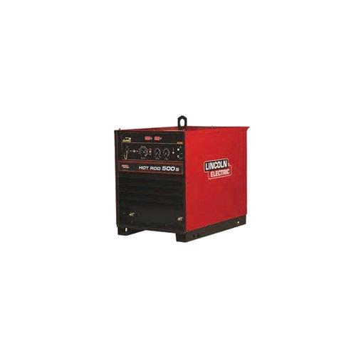 Lincoln Electric k14089–2Schweißgerät, mit Elektrode, 220/380/440/3/50–60V