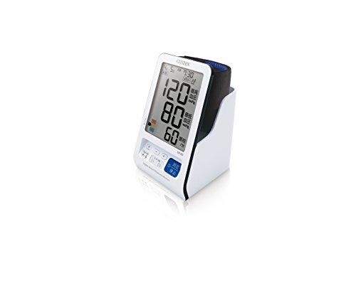 シチズン 上腕式血圧計 CH551-CC