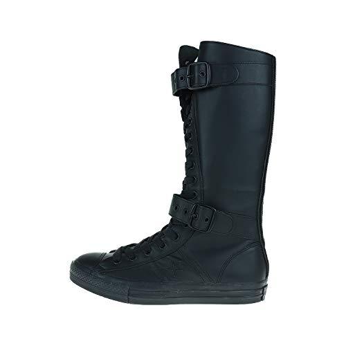 Converse Damenschuhe Stiefel Schwarz 1W578BLACK (Numeric_41_Point_5)