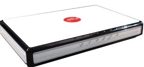 MODEM ROUTER ALICE GATE 2 PLUS ADSL 2+ TELECOM ITALIA INTERNET WEB NAVIGA 321890