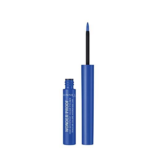 Rimmel London Wonderproof eyeliner Tono 5, 6.7 g