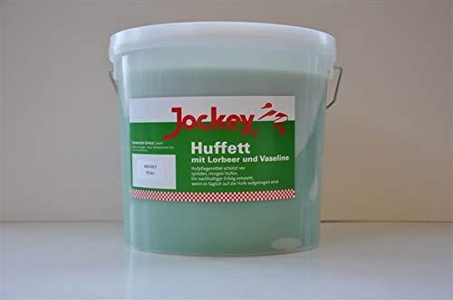 Jockey-Huffett grün, 5 l