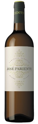 6x 0,75l - 2019er - José Pariente - Varietal - Verdejo - Rueda D.O. - Spanien - Weißwein trocken