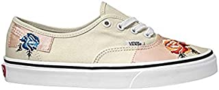 Vans Authentic Sneaker For Men, White - Size 41 EU